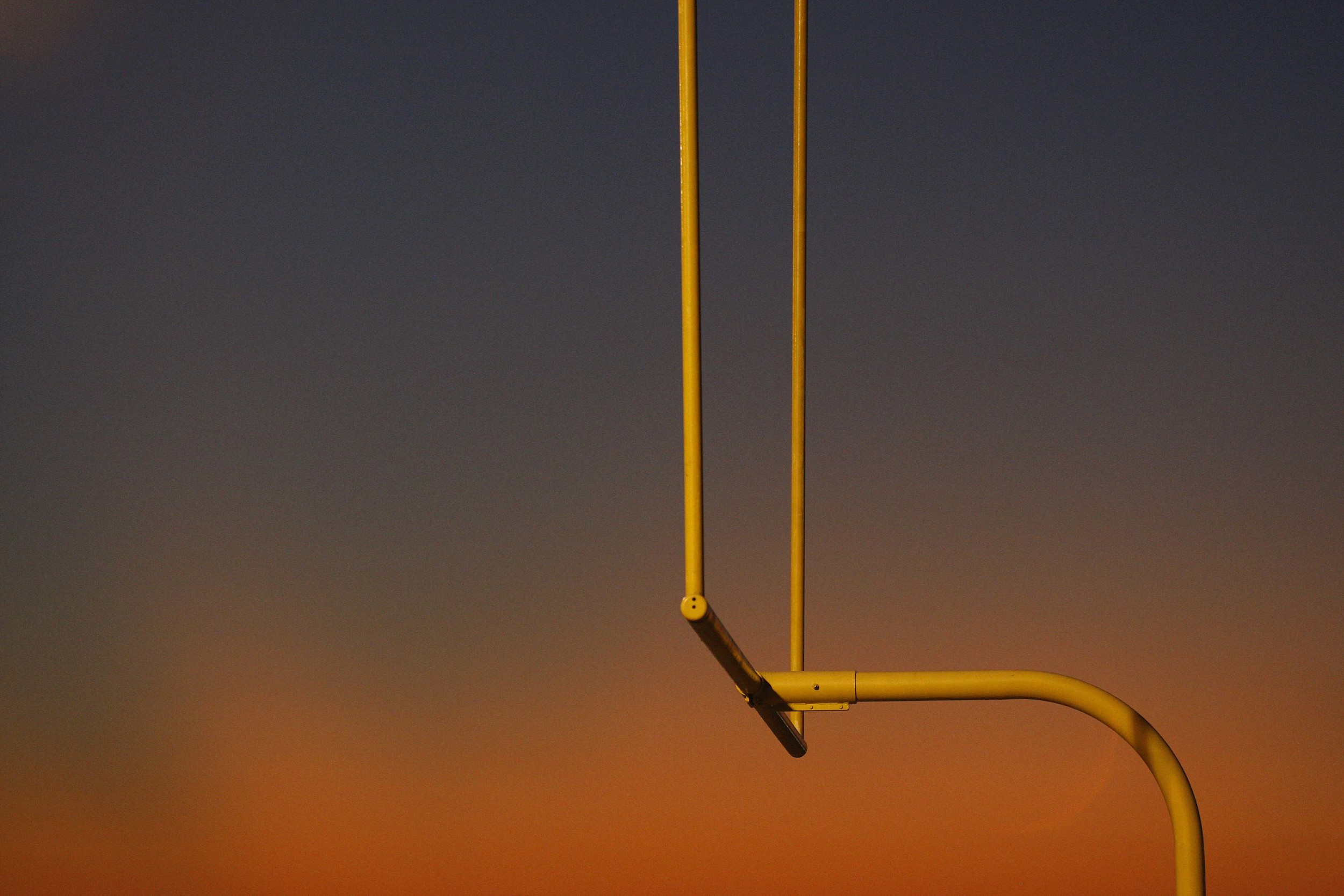 Sunset Goal