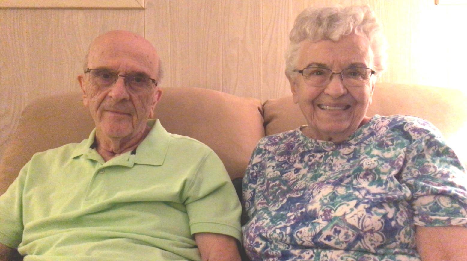Lou & Selma Cafarchio