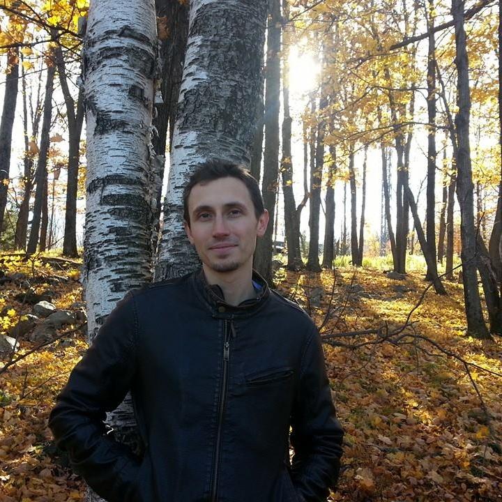 Dmitry K  Podcast Host