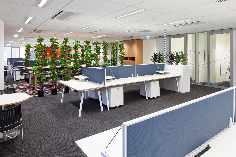 Tranzyt workstations