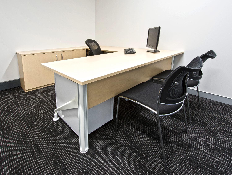 Next office desk