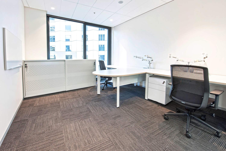 Miki Office Workstation