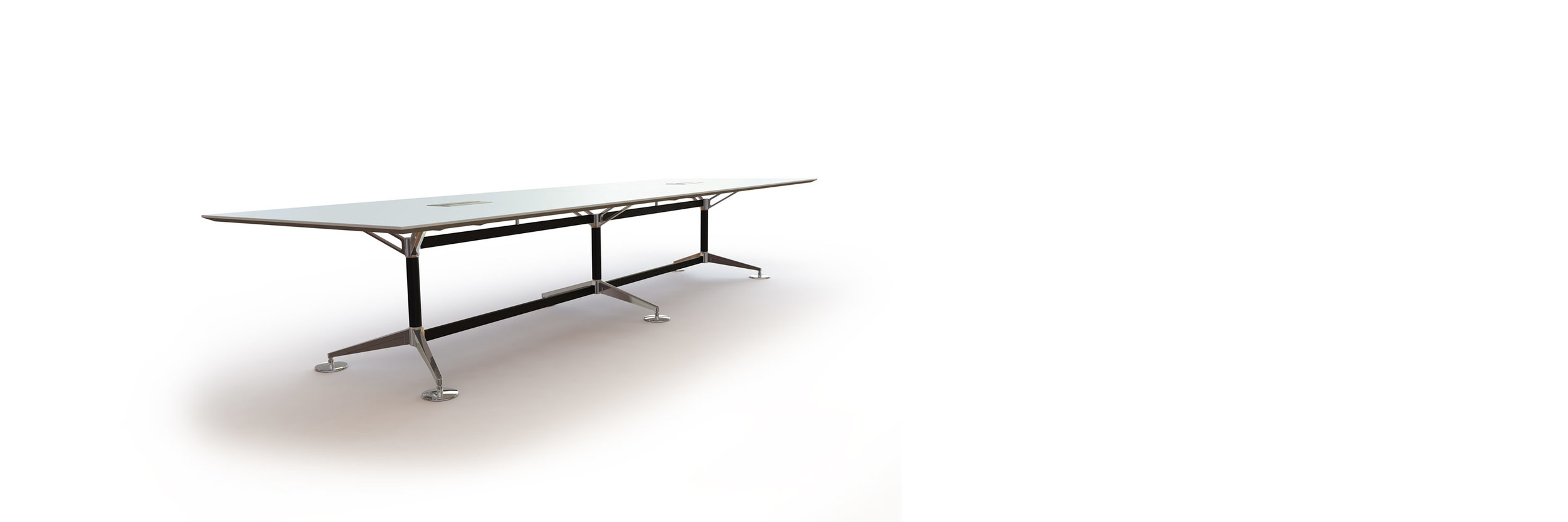 Tables - Boardroom, breakout and recreational