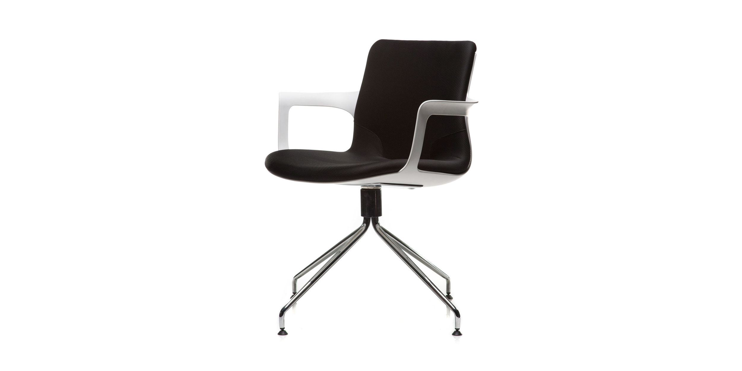 Visitor/Training - Our range of visitor and training chairs are suitable to most workplace environments and usage requirements, and have the added confidence of a five-year warranty. Hard-wearing and long-lasting, these chairs come in a range of fabrics and colours.