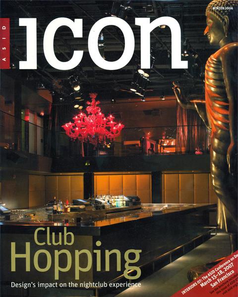 American Society of Interior Designers ICON