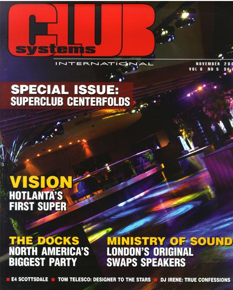 Club Systems International