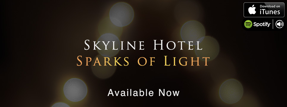 Download  Sparks of Light  on  iTunes