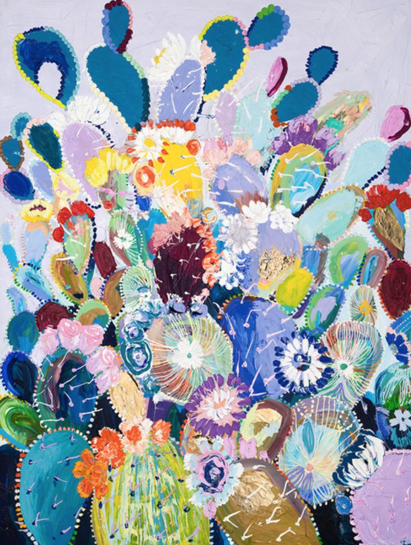 Cactus Jubilee