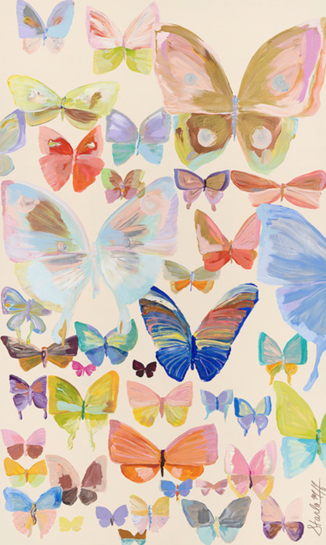 """Butterfly Collection"""