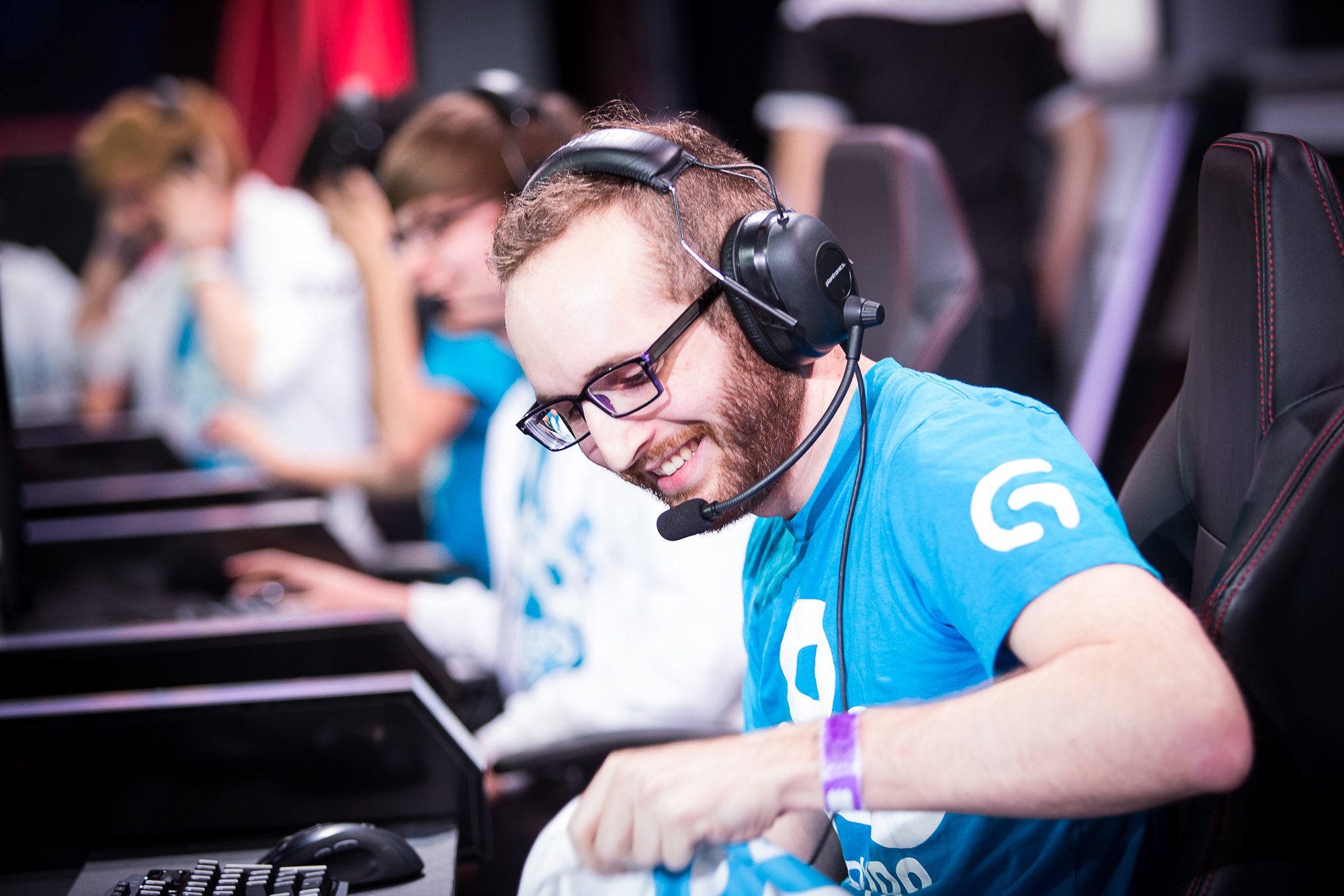 LemonNation, the support player for Cloud 9 is credited as being the mastermind of pre-game strategy.  source
