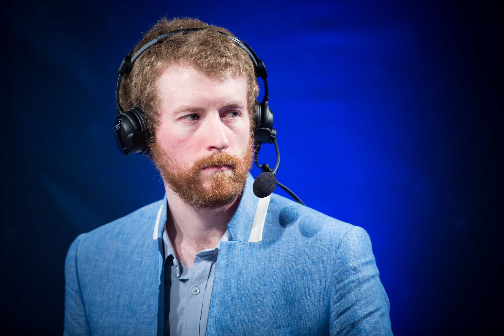 Thorin is the creator and host of Summoning Insight, and the target of a lot of community criticism for his politically incorrect persona.  source