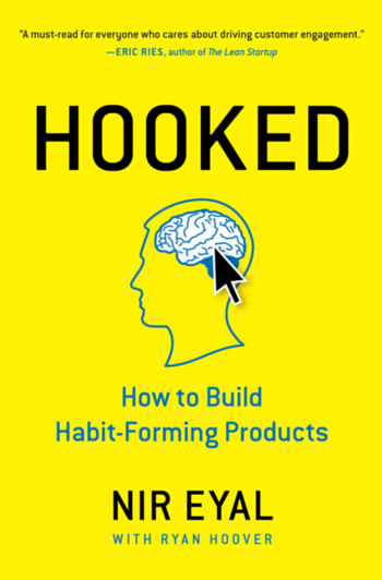 hooked meetup cover