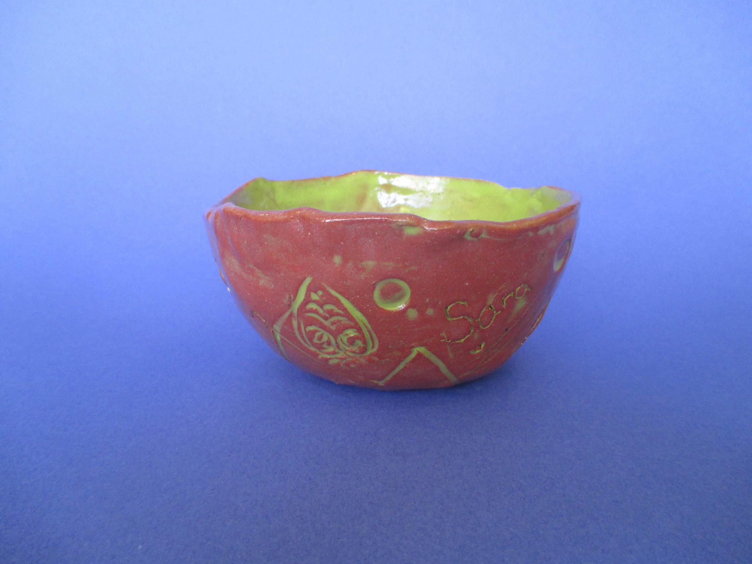 Textured bowl by Sara G 2014.jpg