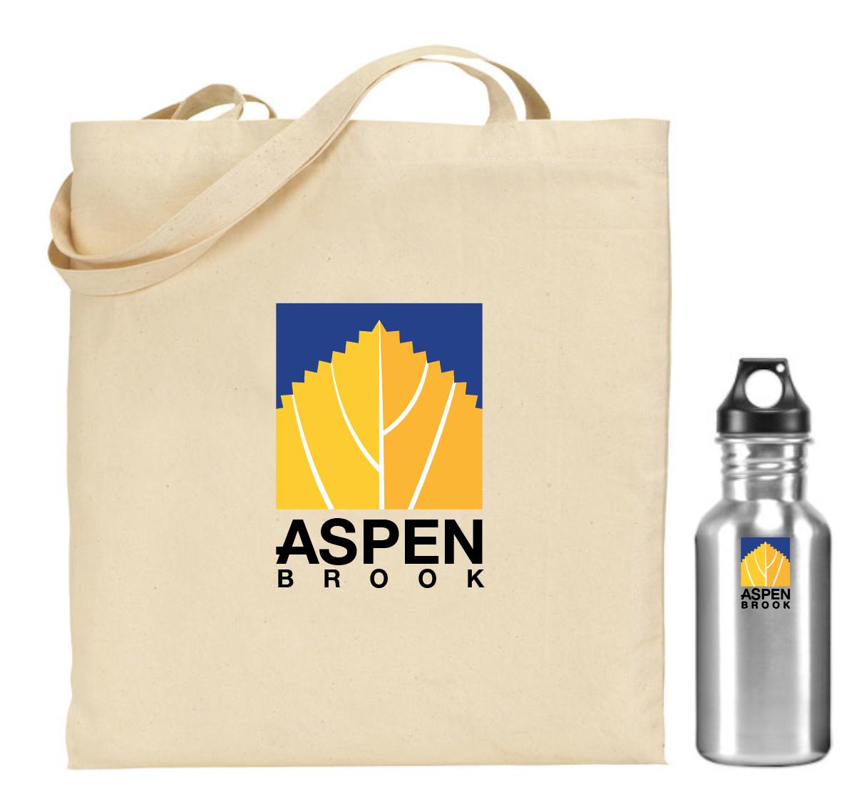 Aspen-branded promos