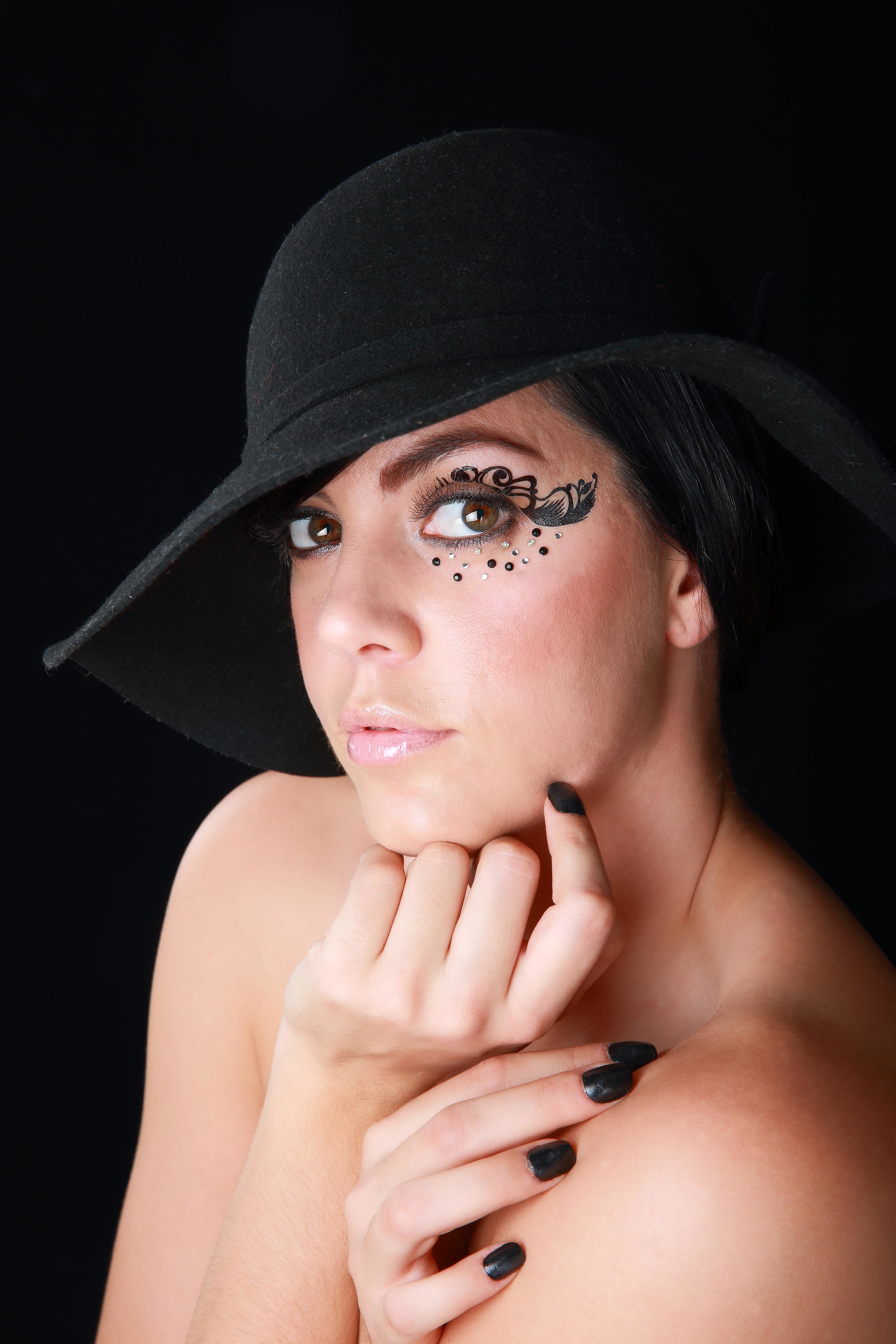 Alluring Airbrushed Makeup Ipswich