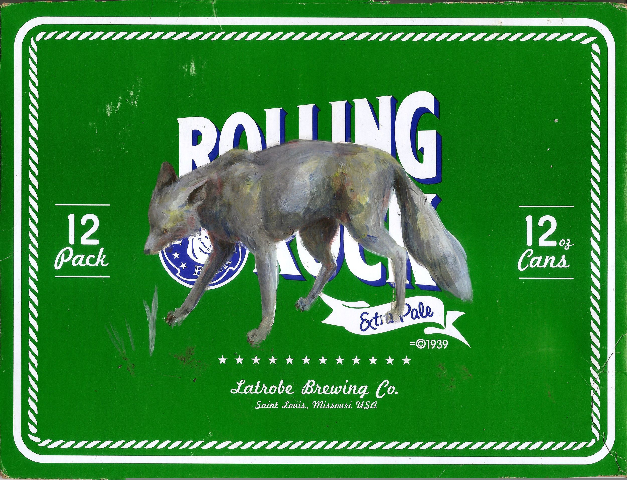 Beer Money (Wolf)