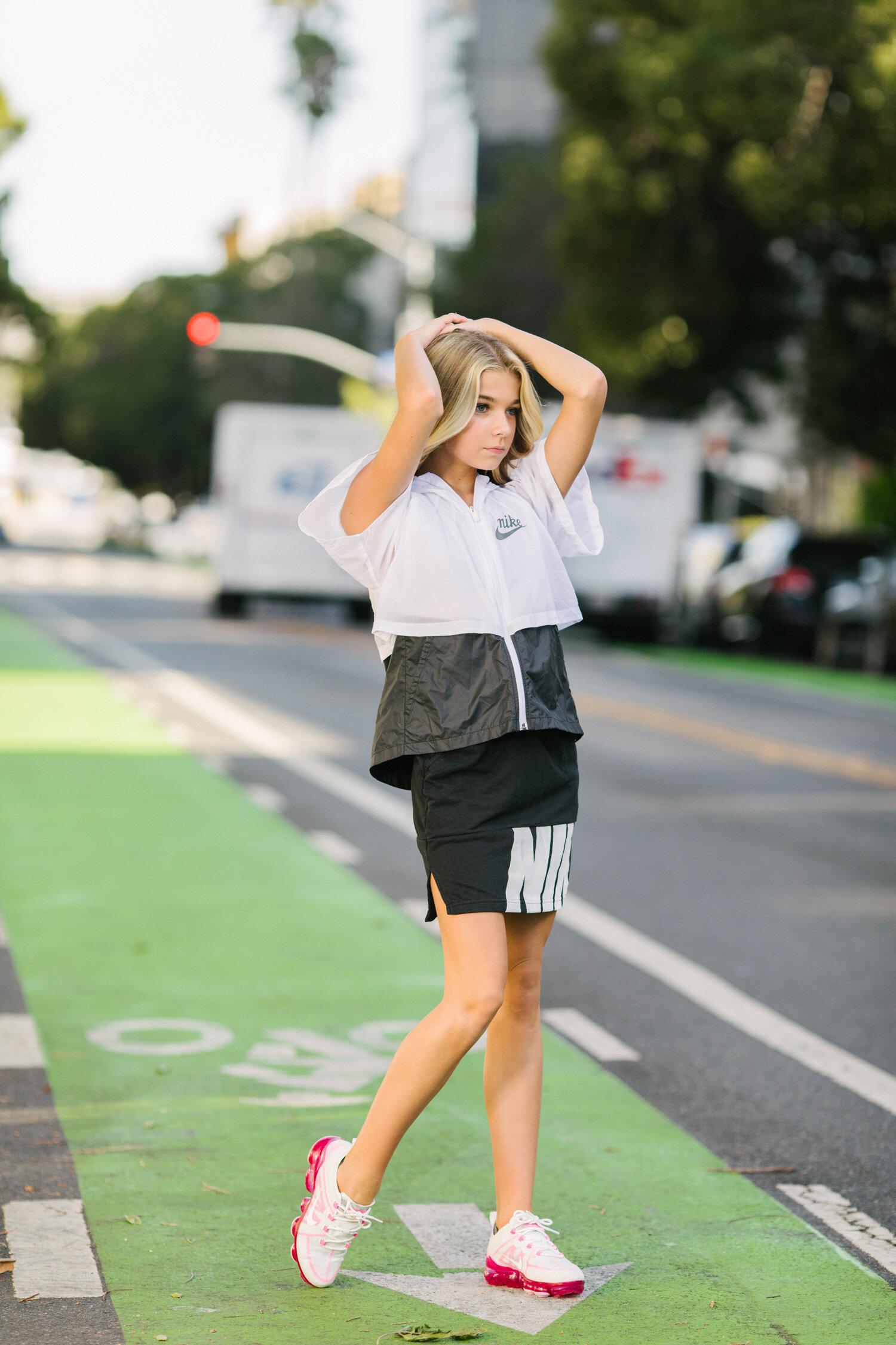 street style brightyn Brems