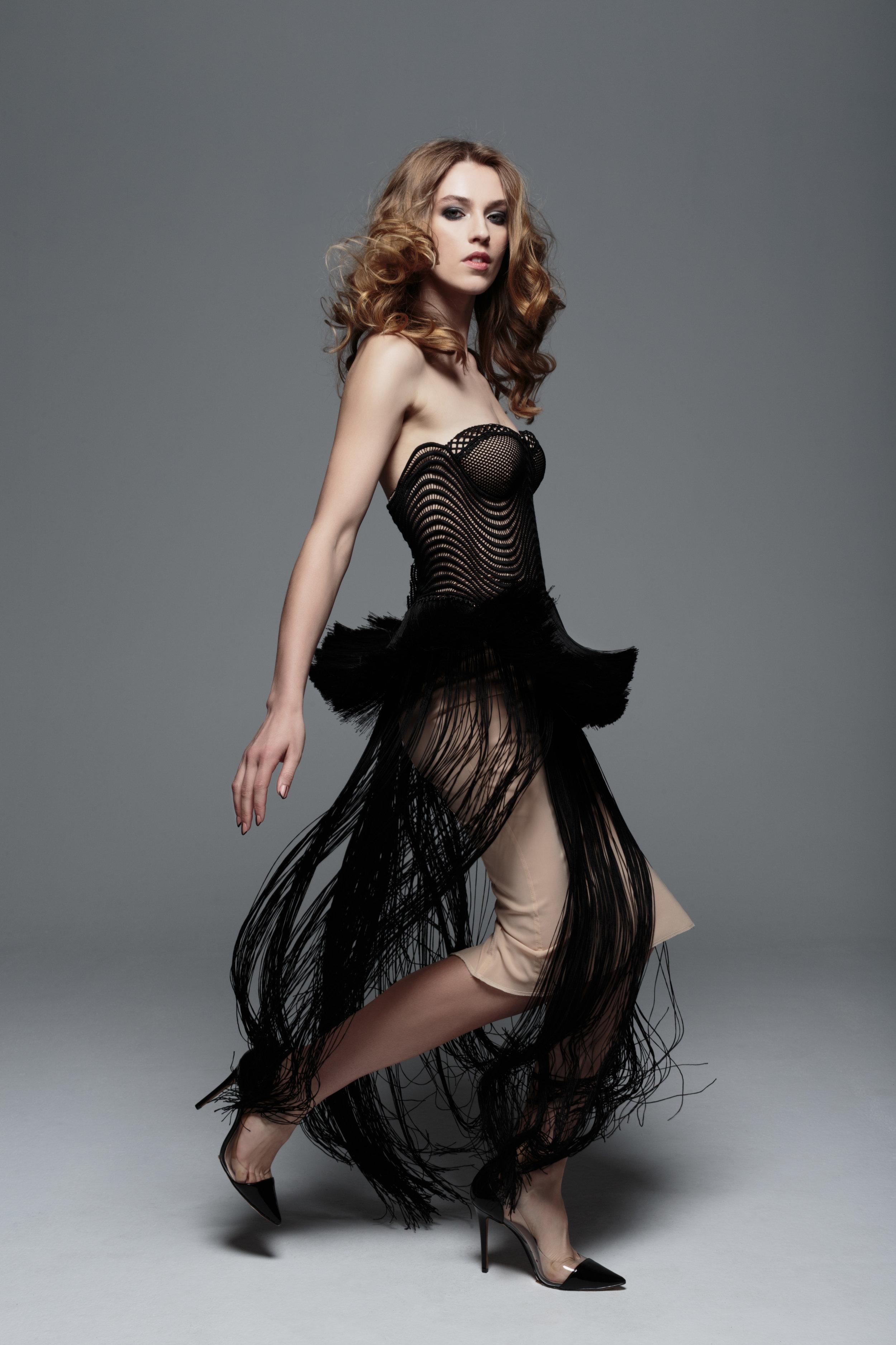 Motion Dress