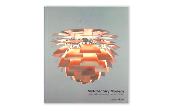 Mid Century Modern Pene Parker