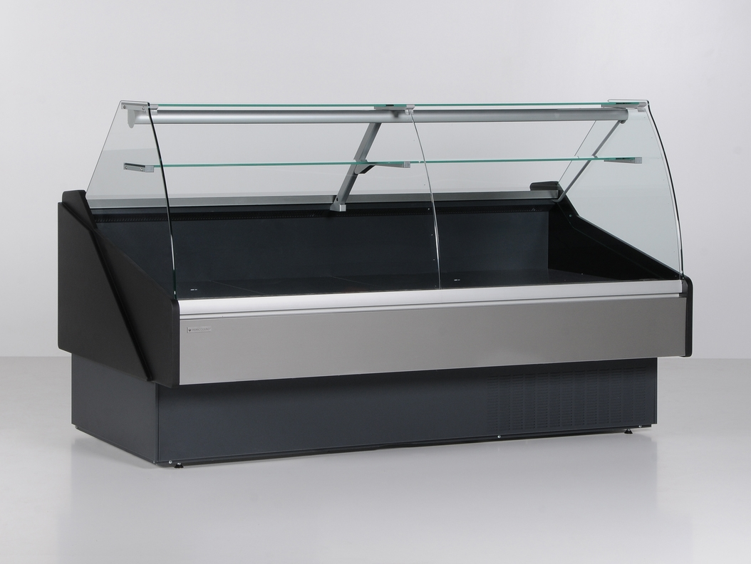 Hydracooling C100deli counter