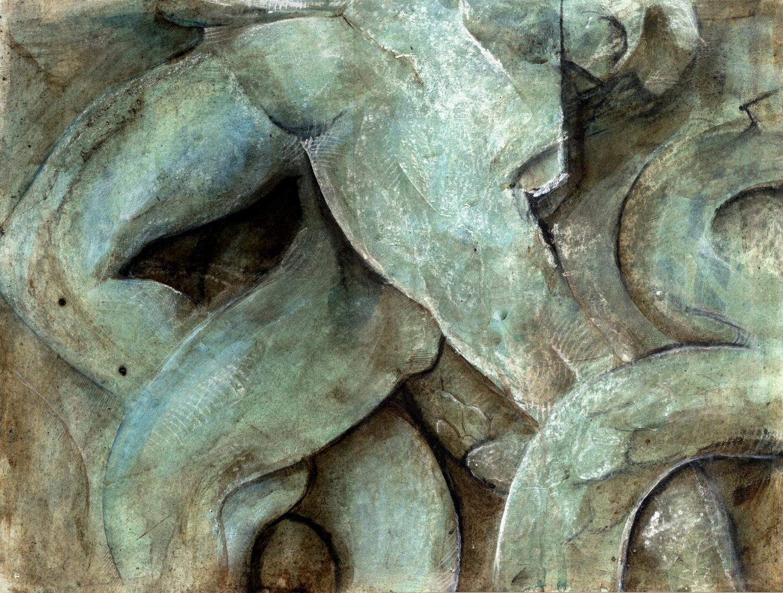 Pergamon Frieze, large 2005.jpg