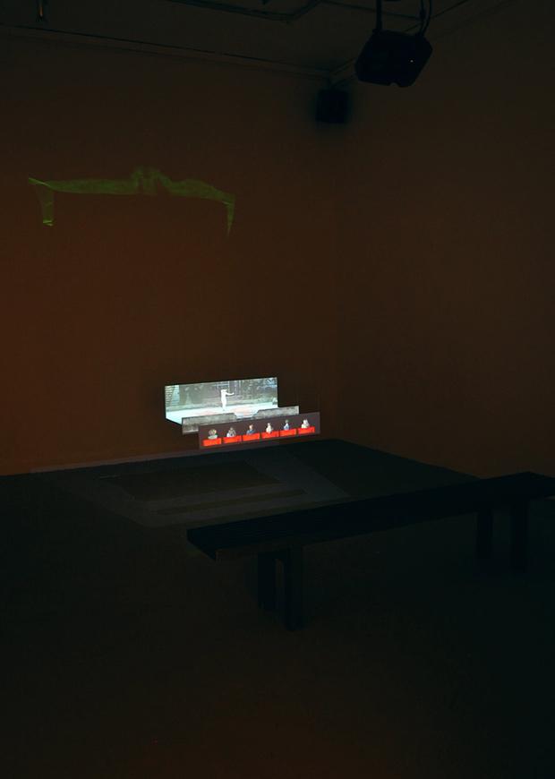 Self-portrait-as-a-warrior---installation---2012---35x83x55cm-1-web.jpg