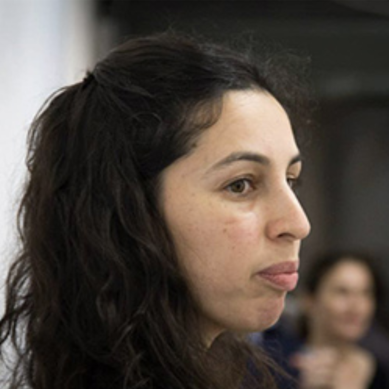 Noa Lieberman