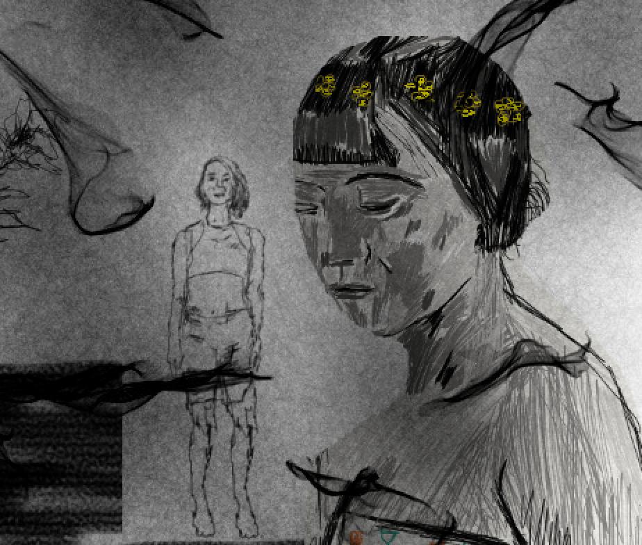 דגנית אליקים ושחר סריג, שחרור באמצעות שמיעה, עבודה דיגיטלית, 2019