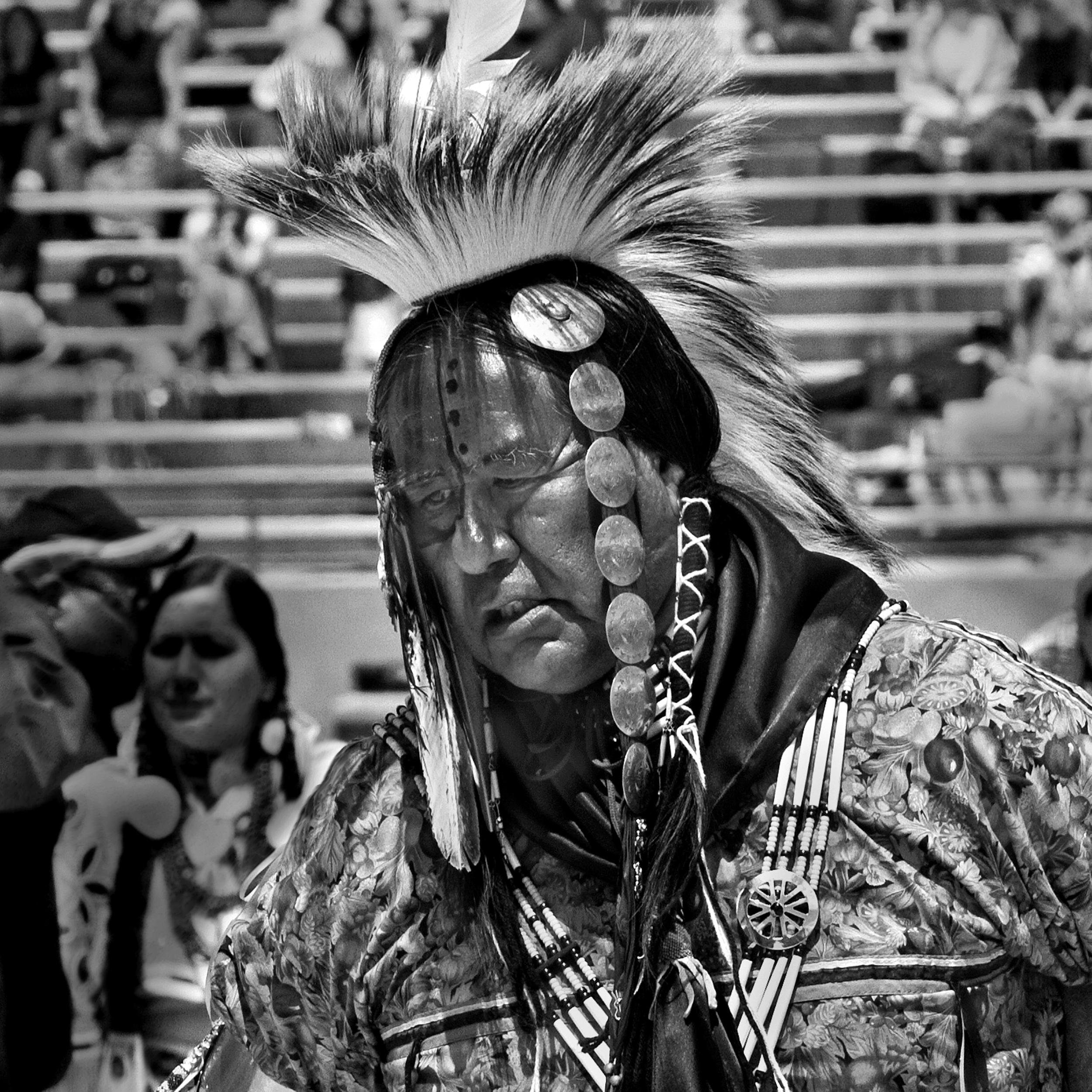 22 - Native American