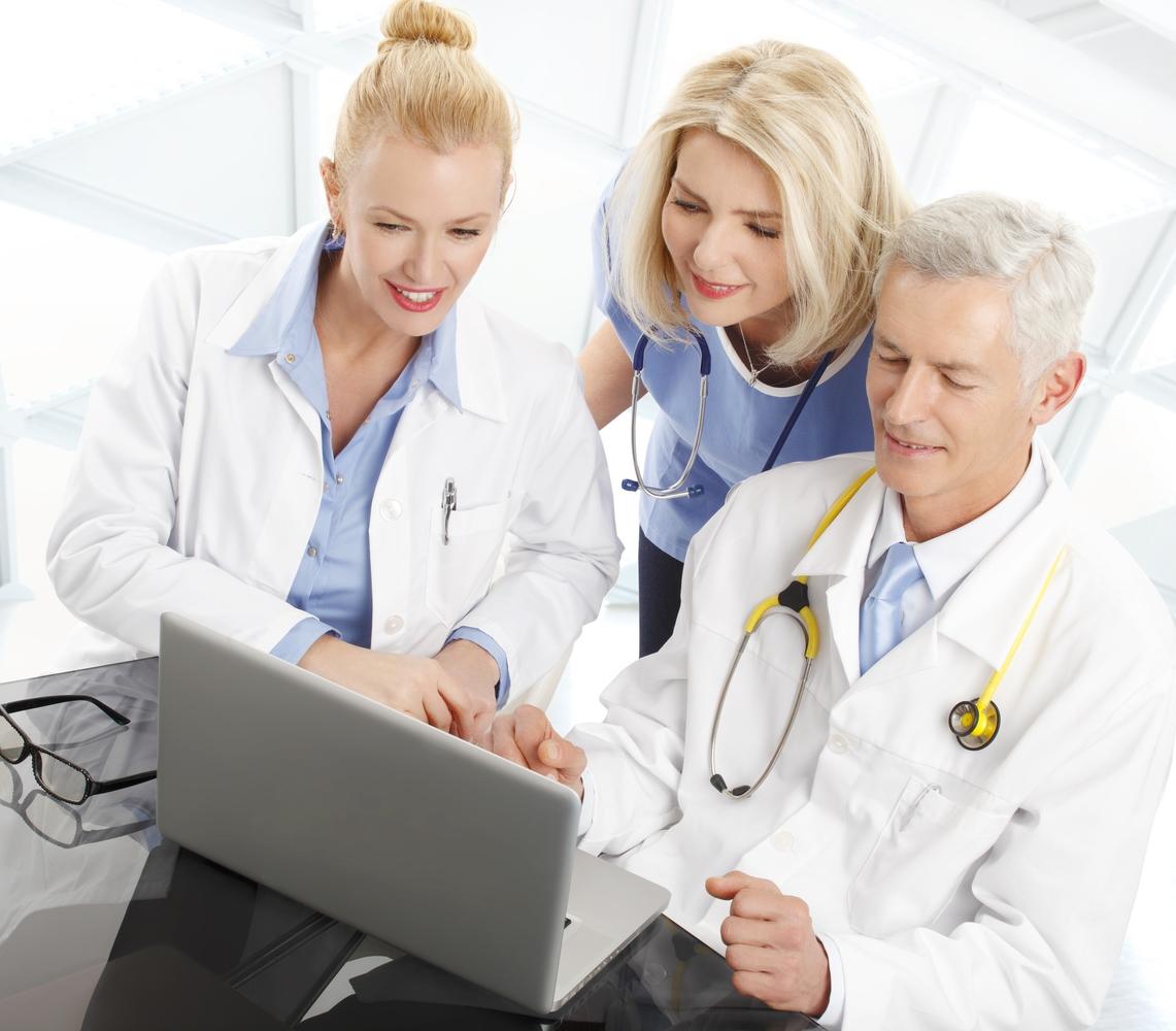 Physician Consultation