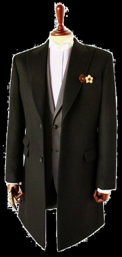 VIP Coat 2 Button