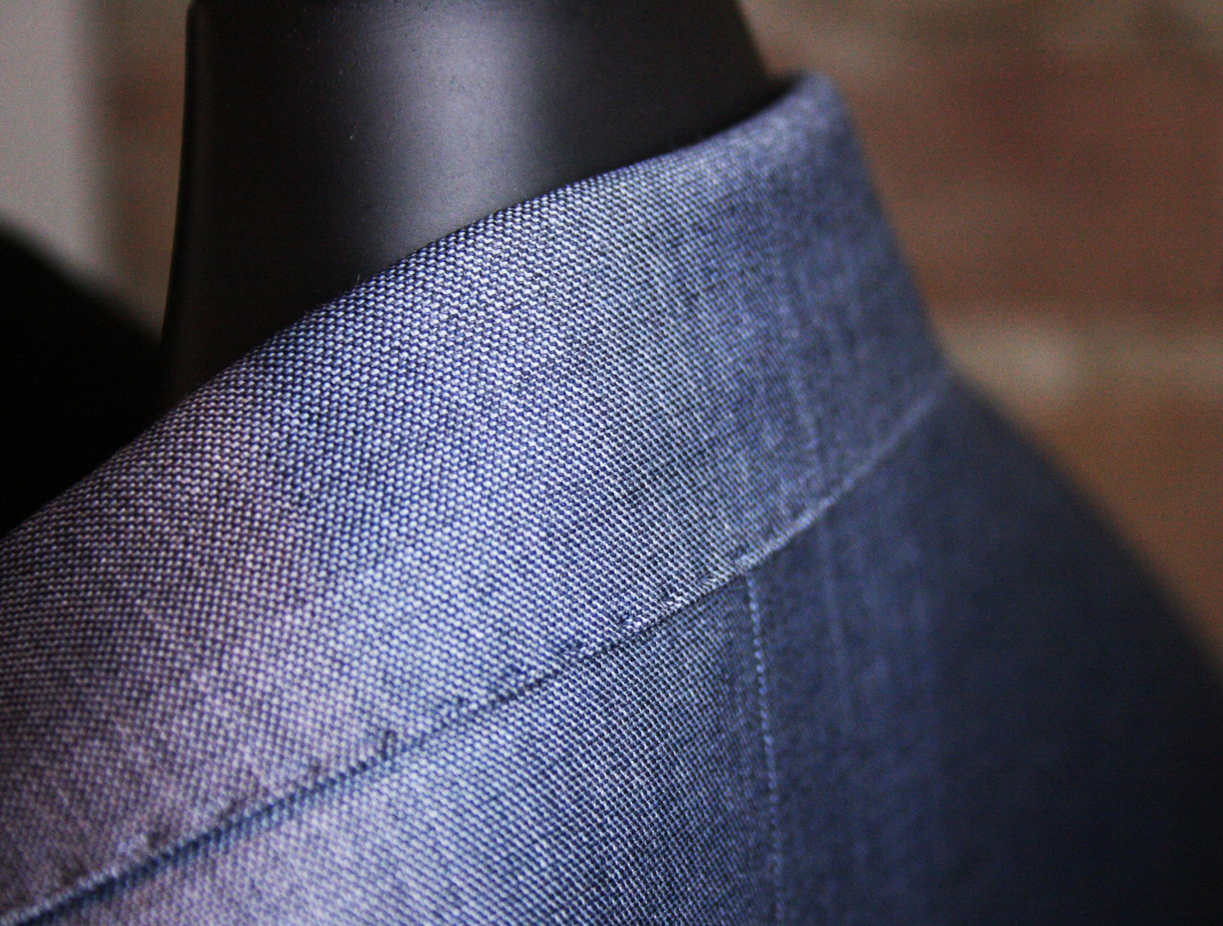 Pick Stitching Half & Full