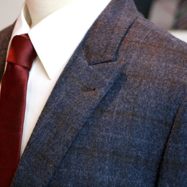 MARche - Heavier Wool Suits - Fall SeasonSTARTING AT $1150