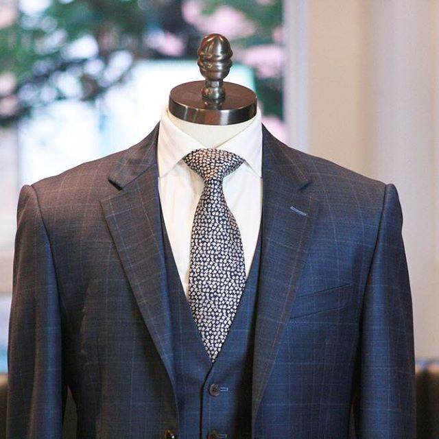 Suits - Exclusive list of suit fabrics