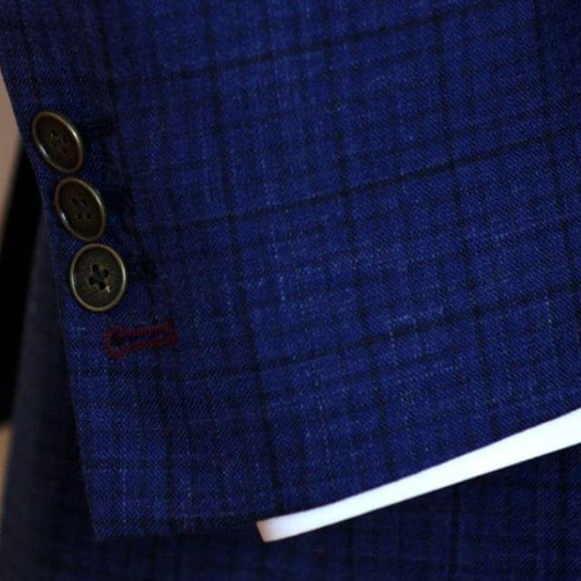 Winter 360 - Super 130s Italian Suits