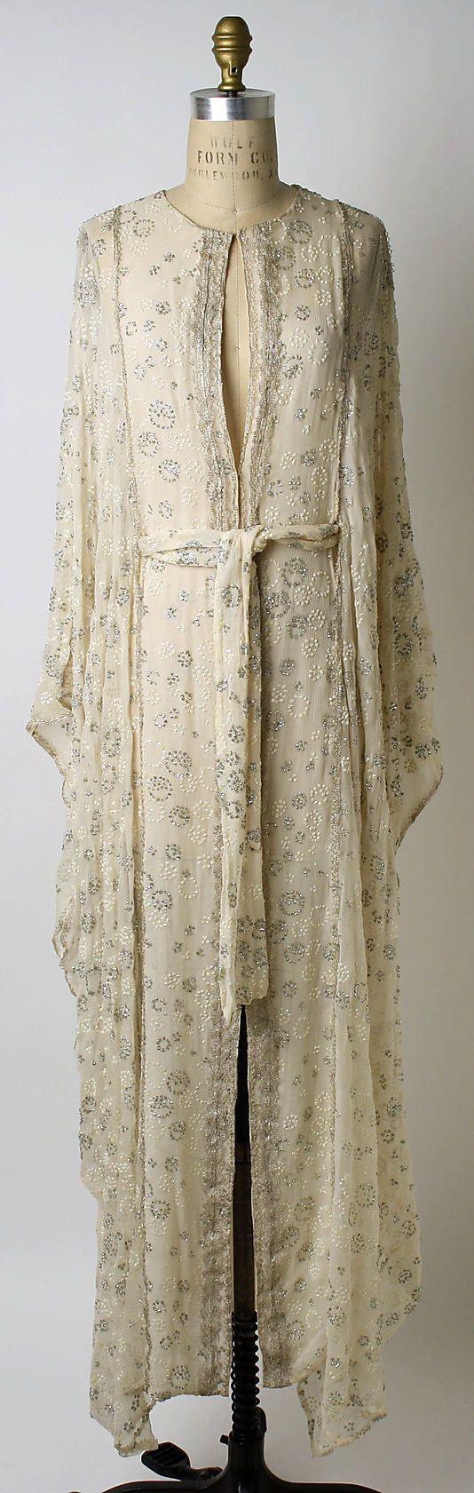 1970s Thea Porter dress