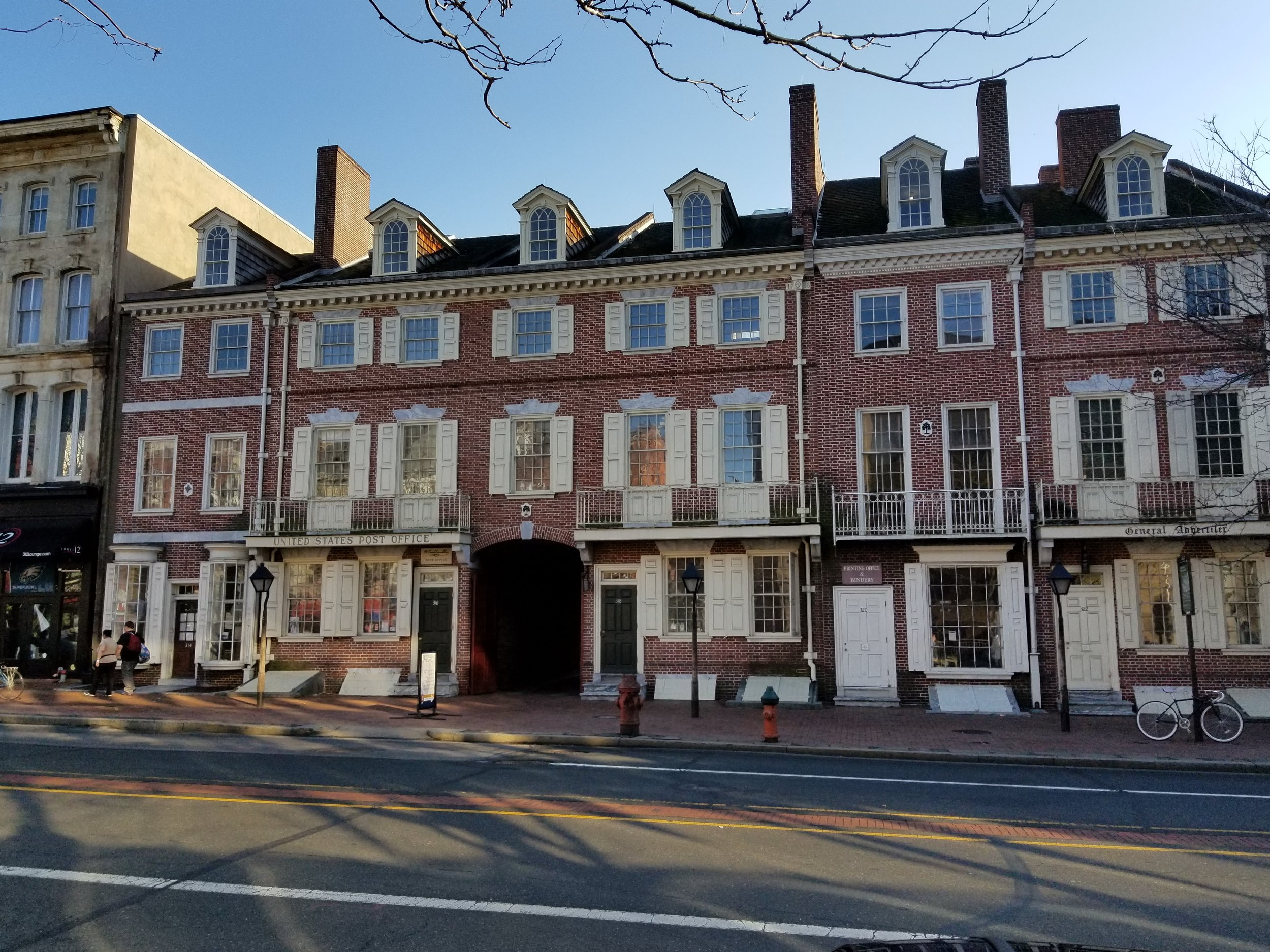 Ben Franklin Post Office.jpg