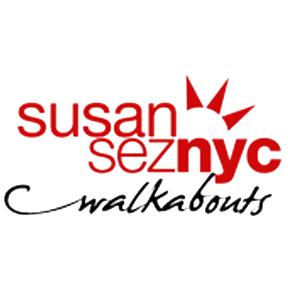 Susansez NYC Walkabouts