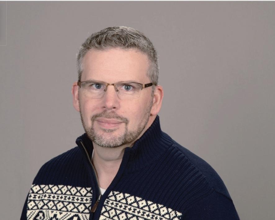 GARY MERKSAMER    DIRECTOR OF MEN'S MINISTRY    g.merksamer@grace-community.org