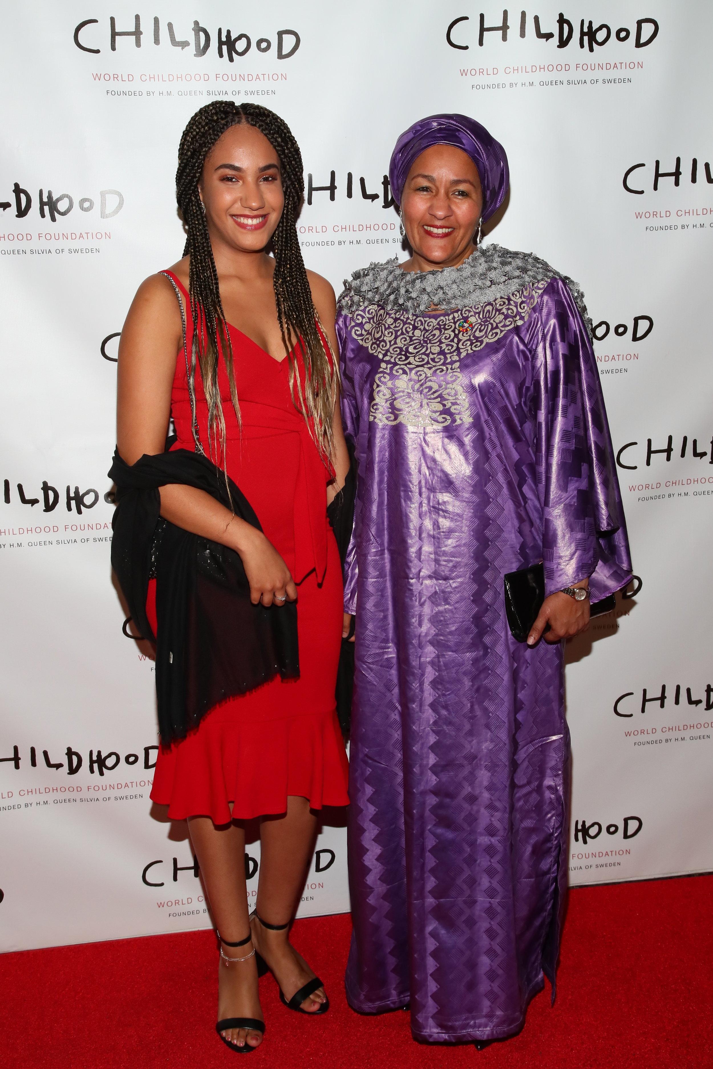 Iman & Amina Mohammed.JPG