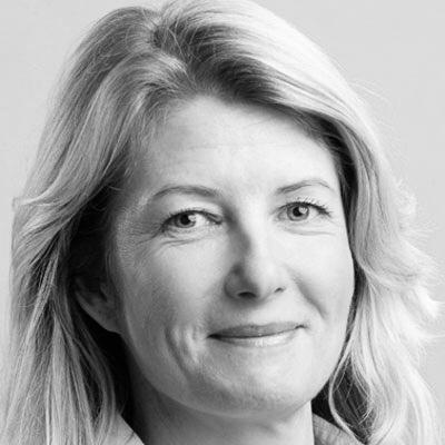 Annika Sten Pärson - Mentor & InvestorStockholm, Sweden