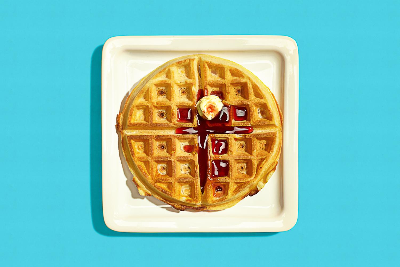 fun waffle