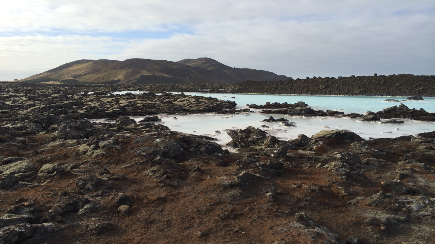 Blue Lagoon Lava Run & Wellness   6-8 hrs with pick-up
