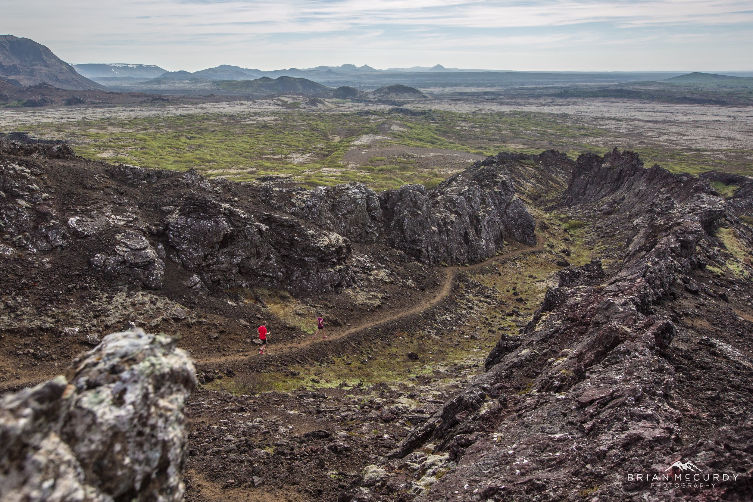 Iceland adventure running retreat   The trail running adventure of a lifetime