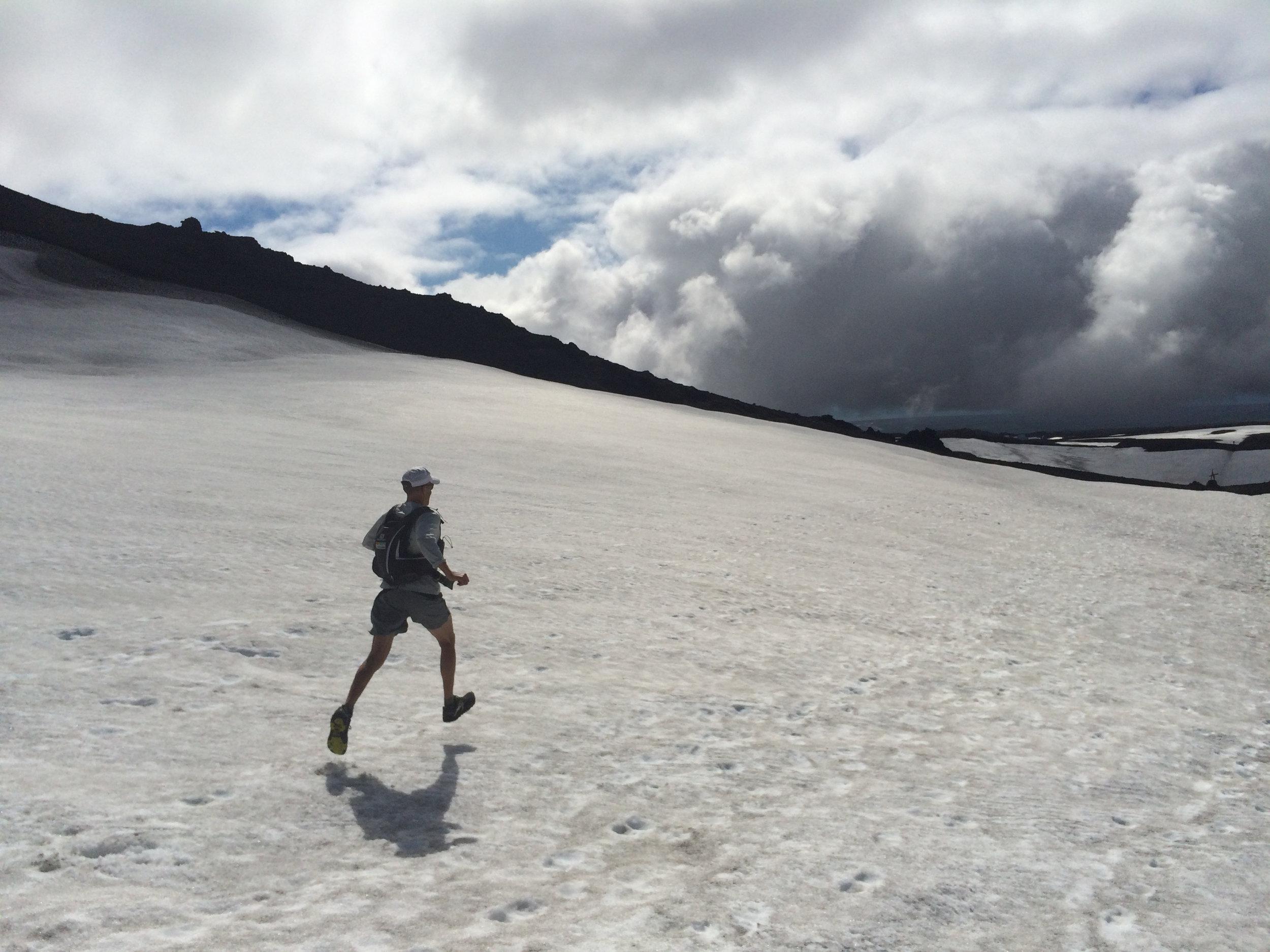 Iceland Adventure Running Retreat