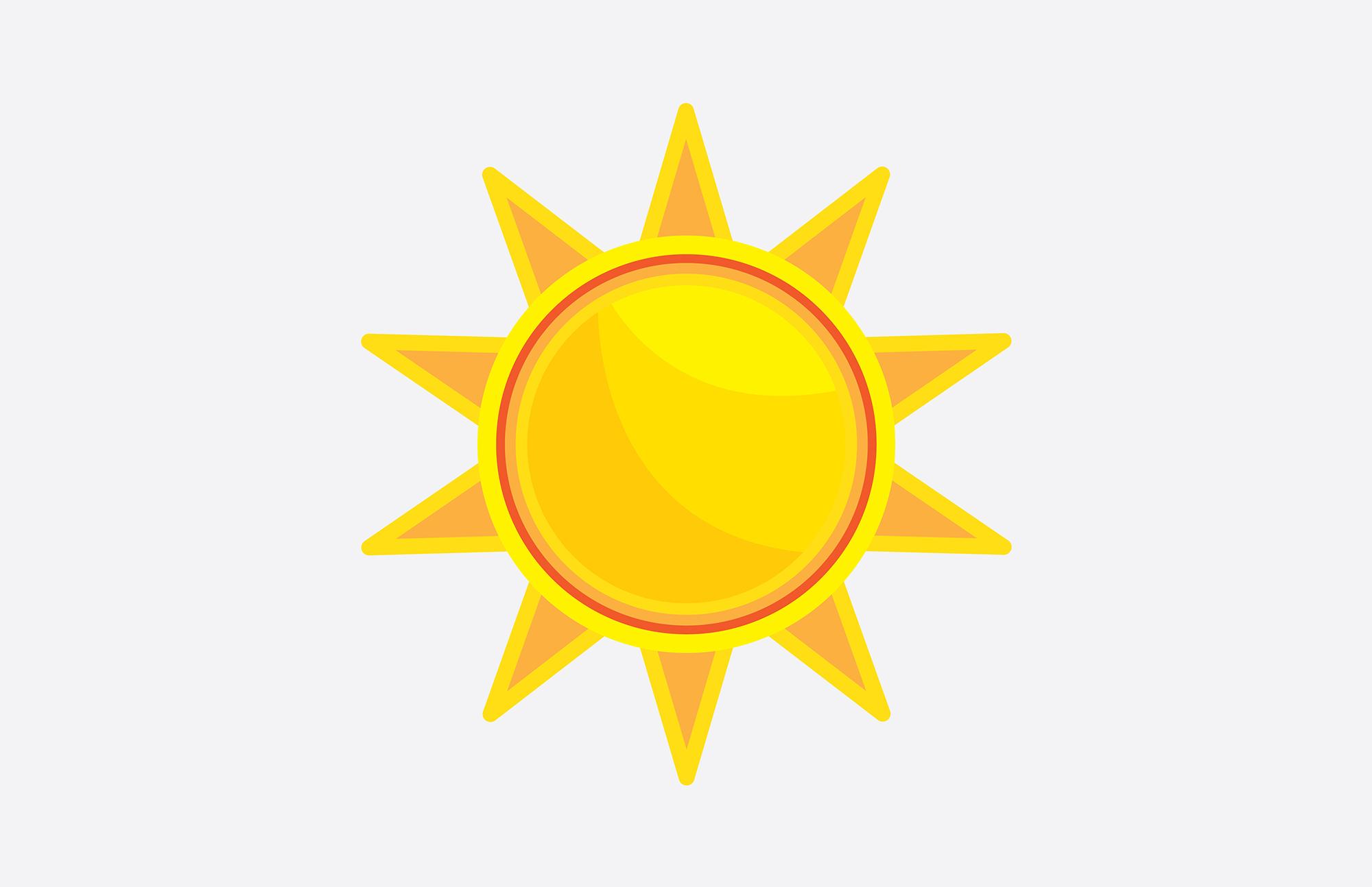 Summer Emojis — Anne Ulku