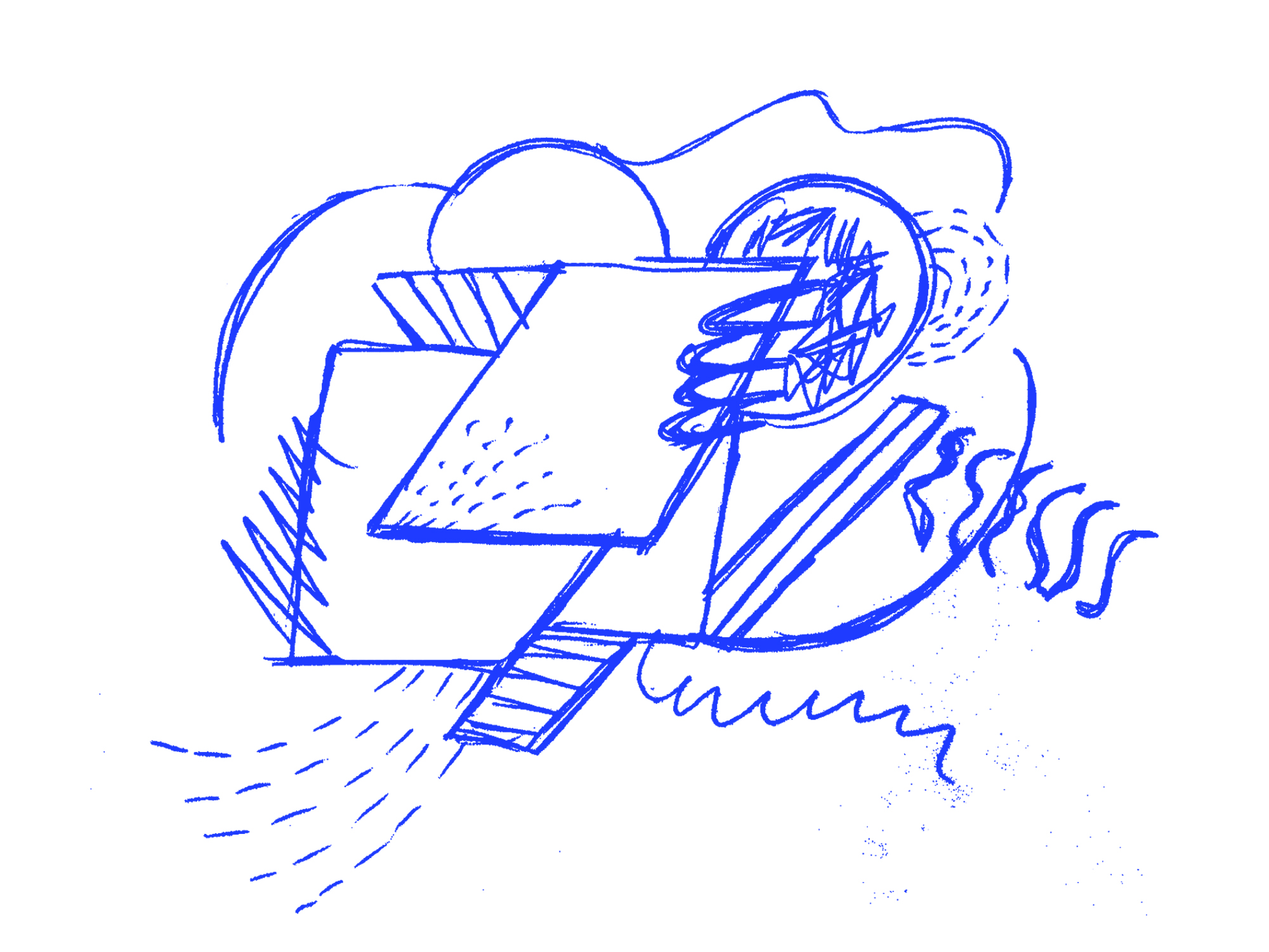 Anne Ulku sketch