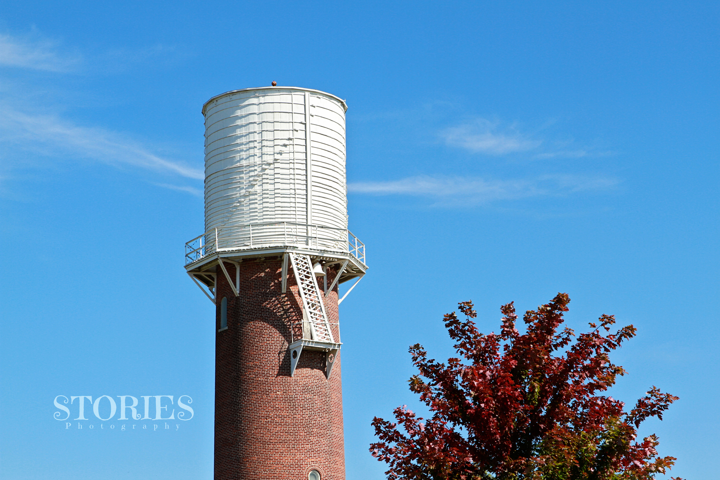 Water tower days