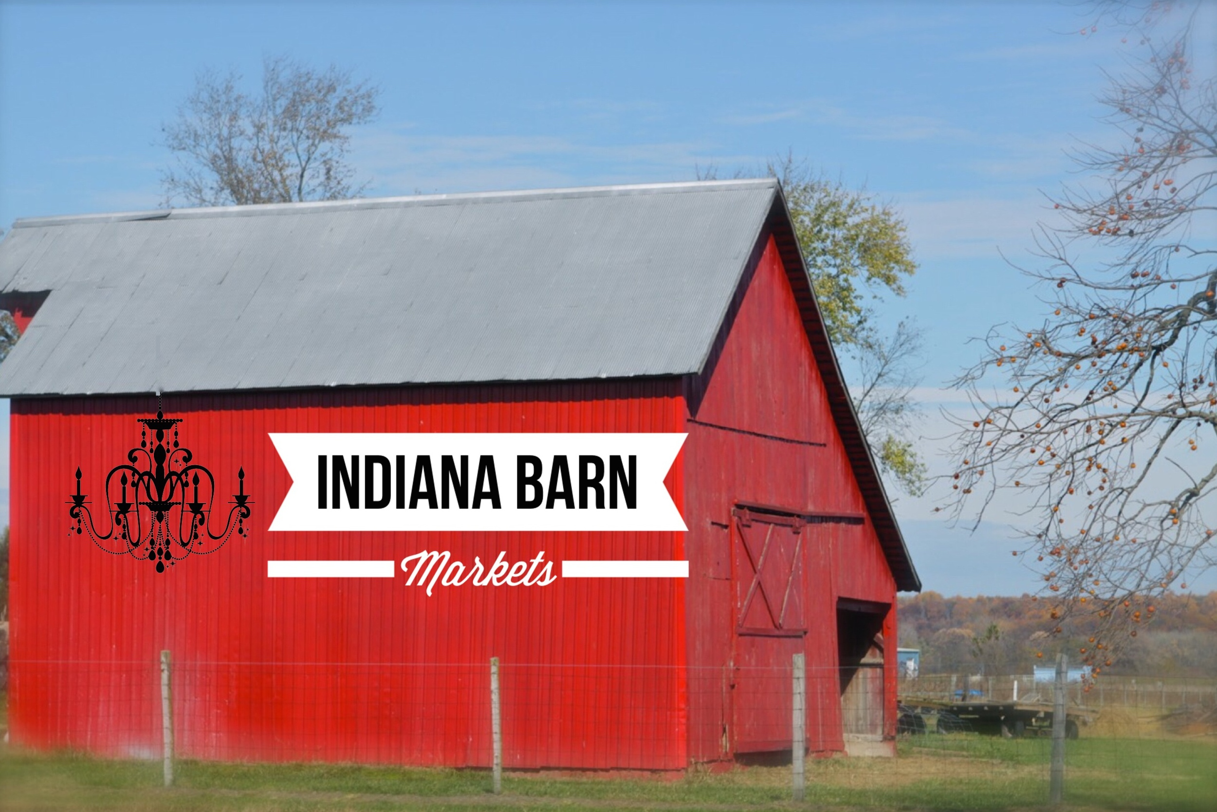 Indiana Barn Markets