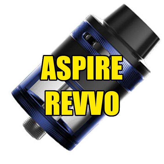 Aspire Revvo